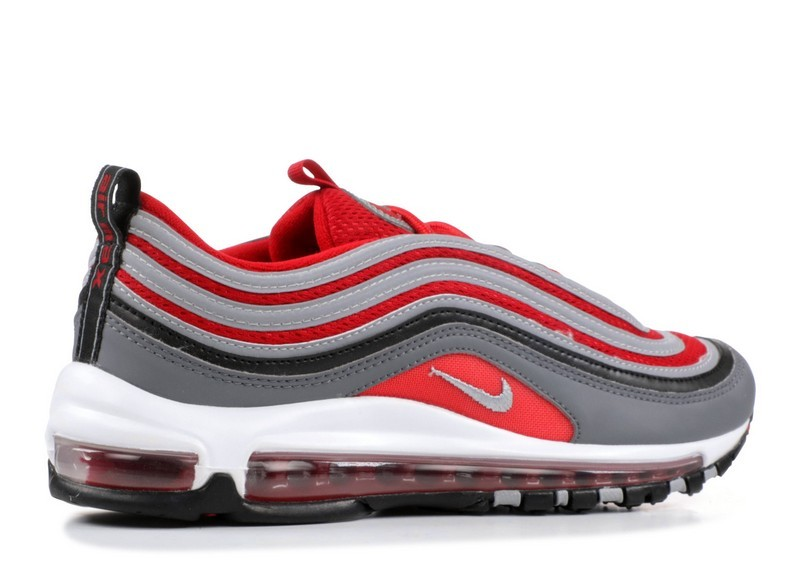 online retailer 74599 f3f76 Kaufen Nike Air max 97 Fitnessstudio rot grau 921826-007