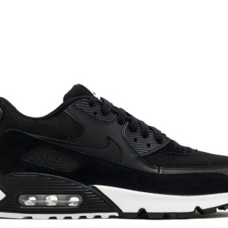 official photos 4ab58 3fa8b billig Herren Nike Air Max 90 essentiell schwarz weiß 537384-077