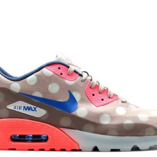 new products d8f49 2450f billig Nike Air Max 90 Eis Stadt qs nyc 667635-001 klassische  Stein-Hyper-Kobalt-Hyper Punch
