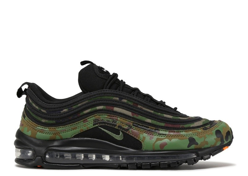 ba9324fd4d7d3d billig nike air max 97 prm qs land camo pack japan aj2614-203 blass  olive-safari-light schokolade-schwarz